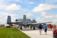82-0653 @ KDVN - At Quad Cities last airshow - by Glenn E. Chatfield