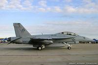 165807 @ KNTU - F/A-18F Super Hornet 165807 106 from VFA-102 'Diamondbacks' NAF Atsugi, Japan - by Dariusz Jezewski www.FotoDj.com