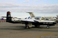 66-7972 @ KNTU - T-37B Tweet 66-7972 EN from 89th FTS 'Banshees' 80th FTW Sheppard AFB, TX