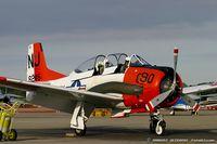 N65491 @ KNTU - North American T-28B Trojan C/N 138245, N65491 - by Dariusz Jezewski  FotoDJ.com