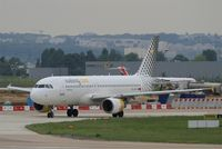 EC-LOP @ LFPO - Airbus A320-214, Taxiing to holding point rwy 08, Paris-Orly Airport (LFPO-ORY) - by Yves-Q
