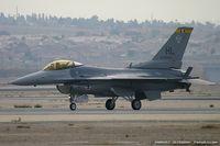 88-0459 @ KLSV - F-16CG Fighting Falcon 88-0459 HL from 4th FS Fightin' Fuujins 388th FW Hill AFB, UT - by Dariusz Jezewski www.FotoDj.com