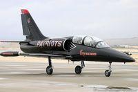 N239RH @ KLSV - Aero Vodochody L-39 Albatros C/N 332447, N239RH
