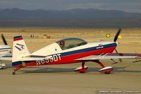 N699DT @ KLSV - Extra EA-300/L C/N 055, N699DT