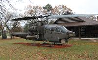 70-16000 @ KCMY - Bell AH-1S