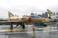 999734 - Israel Aircraft Industries IAI F-21A Kfir C/N 999734