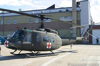 74-22482 @ KOQU - Bell UH-1V 74-22482 from 681st MedCo Quonset Point, RI