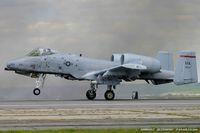 78-0632 @ KOQU - A-10A Thunderbolt 78-0632 MA from 131st FS Death Vipers 104th FW Barnes ANG, MA - by Dariusz Jezewski www.FotoDj.com