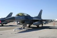 84-1331 @ KMCF - F-16D Fighting Falcon 84-1331 LF from 62nd FS Spike War Dawgs 56th OG Luke AFB, AZ - by Dariusz Jezewski www.FotoDj.com