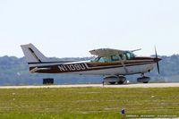 N1109U @ KOQU - Cessna 172M Skyhawk  C/N 17266849, N1109U