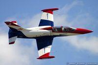 N2399V @ KOQU - Aero Vodochody L-39 Albatros  C/N 31633, N2399V