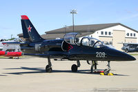 N39WF @ KOQU - Aero Vodochody L-39 Albatros C/N 232218, N39WF