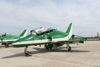 8811 @ LMML - Bae Hawk 65A 8811 Royal Saudi Air Force - by Raymond Zammit