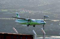 EC-JQL @ GCLA - EC-JQL landing in SPC - by Erik Oxtorp