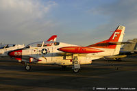 159157 @ KYIP - T-2C Buckeye 159157 F-801 from VT-4 Warbuck TAW-6 NAS Pensacola, FL