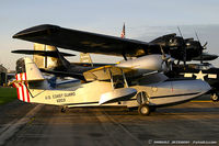 N1340V @ KYIP - Grumman G-44 Widgeon  C/N 1228, N1340V - by Dariusz Jezewski www.FotoDj.com