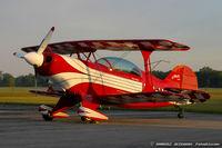 N7RN @ KYIP - Christen Pitts S-2B Special  C/N 5098, N7RN