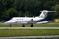 N829AA @ KYIP - Gates LearJet Corp. 25B  C/N 100, N829AA