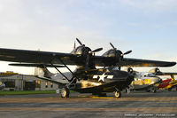 N287 @ KYIP - Consolidated Vultee 28-5ACF (PBY-5A) Super Catalina  C/N 1647, N287