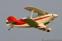 N31486 @ KFWN - Aerotek Pitts S-2A Special  C/N 2225, N31486