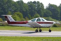 N3733C @ KFWN - Beech 77 Skipper  C/N WA-151, N3733C