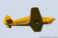 N6506N @ KFWN - Bellanca 14-13-3 Cruisair Senior  C/N 1624, N6506N