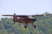N7009K @ KFWN - Piper PA-20 Pacer  C/N 20-115, N7009K