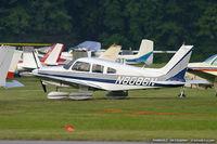 N8086N @ KFWN - Piper PA-28-236 Dakota  C/N 28-8011052, N8086N