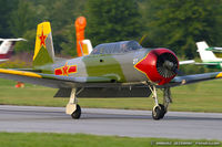 N81971 @ KFWN - Aeronca 7AC Champion  C/N 7AC-4399, N81971