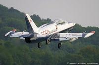 N9CY @ KFWN - Aero Vodochody L-39 Albatros - Allen Smith III  C/N 332744, N9CY