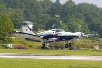 N14MW @ KFW - Piper PA-34-220T Seneca III  C/N 34-8133047, N14MW
