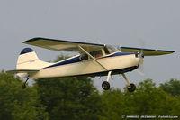 N1361D @ KFWN - Cessna 170A  C/N 20107, N1361D