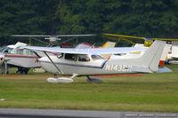 N143DR @ KFWN - Cessna 172M Skyhawk  C/N 17261119, N143DR