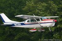 N2GH @ KFWN - Cessna 210-5 Centurion  C/N 205-0369, N2GH