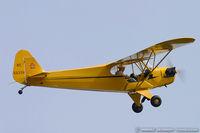 N6925H @ KFWN - Piper J3C-65 Cub  C/N 20158 - Roger Lehnert, N6925H - by Dariusz Jezewski www.FotoDj.com