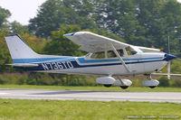 N736TD @ KFWN - Cessna R172K Hawk XP  C/N R1722768, N736TD