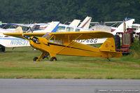 N7451H @ KFWN - Piper J3C-65 Cub  C/N 20716, NC7451H