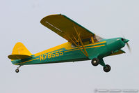 N78555 @ KFWN - Piper PA-12 Super Cruiser  C/N 12/01/3930, Monday, N78555
