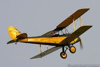 N919DH @ KFWN - De Havilland DH-60G Gypsy Moth  C/N 120??, NC919DH