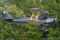 N9410 @ KFWN - De Havilland DH-82A Tiger Moth  C/N DE-941, N9410