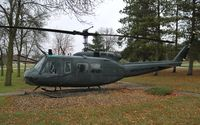 66-16171 @ KCMY - Bell UH-1D