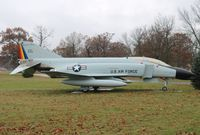 64-0891 @ KCMY - McDonnell F-4C Phantom II - by Mark Pasqualino
