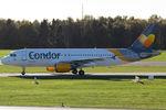 D-AICL @ EDDH - Condor - by Air-Micha