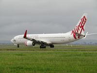 VH-YIR @ NZAA - on way to oz - by magnaman