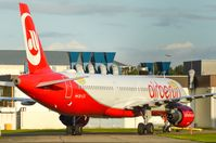 OE-LCO @ EHWO - Air berlin A321 - by fink123