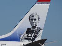 EI-FVT @ LPPT - Norwegian Air International Bobby Moore departure to  Copenhagen (CPH) D83617 - by JC Ravon - FRENCHSKY