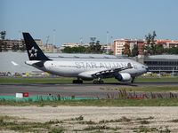 CS-TOH @ LPPT - TAP Air Portugal (Star Alliance Livery) TAP201 to New York EWR - by JC Ravon - FRENCHSKY