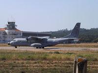16701 @ LPTN - Special schemme 10.000 hour's of flight SQN 502. - by Nuno Filipe Lé Freitas