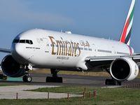 A6-ECM @ LPPT - EK192 departure to Dubai - by JC Ravon - FRENCHSKY