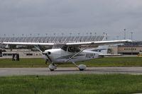 N112PZ @ KDAB - Cessna 172S - by Mark Pasqualino
